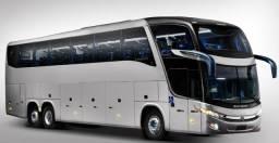Ônibus LD G7 1600 Scania K400 2018