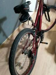 Bike aro 26 quadro rebaixado comprar usado  Santo André