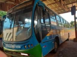Ônibus Escolar M.benz buscar 51 lug