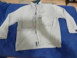 Blusão ellus masculino Tam. 50