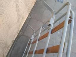 Bagageiro de teto fusca e derivados comprar usado  São Paulo