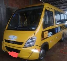 Microônibus Iveco