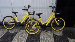 Bicicleta  próximo ao Guanabara Niterói zap. *.