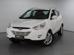 Hyundai Ix35 Gls 2.0 Flex Automático Branco