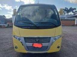 Vendo micro-ônibus Volare w9 ano 2014