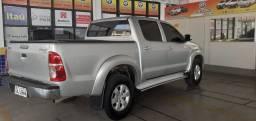 Toyota Hilux tica 2013