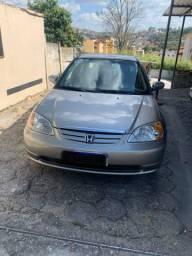 Honda Civic lx 2003 1.7