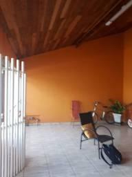 Casa de 3 quartos. bairro Renato Jose dos Santos ,vg-mt