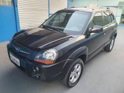Hyundai Tucson 2.0 Flex Automática