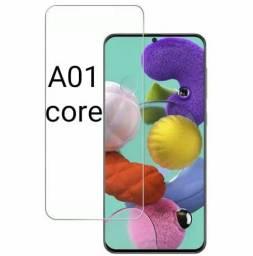 Película de vidro comum, 9D e 3D para celular