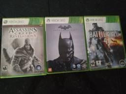 Jogo pra Xbox 360 Original.