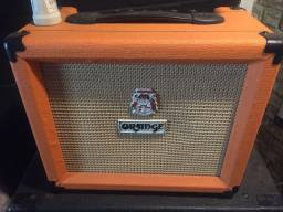 Cubo amplificador Orange crush