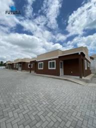Casa por R$ 119.000 - Pacheco - Caucaia/CE
