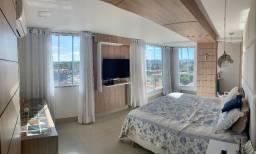 Magnífico Duplex - área nobre de Vicente Pires - 203 m² - 3 Vagas