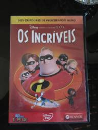 DVDs variados- Originais