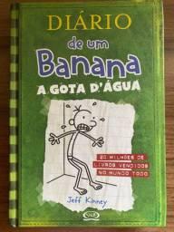 Diário de um Banana 3