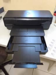 Impressora A3 Hp 7110 wi-fi Nova pouco usada!!