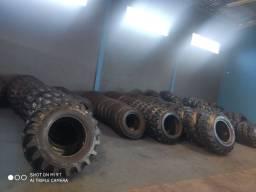 Ressolagem pneus agrícolas ?RURAL RECAP ?