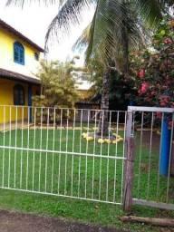 Excelente casa para locação no bairro Jardim Mariléia em Rio das Ostras/RJ