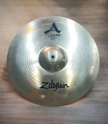 "Crash Zildjian 18"" A Custom"