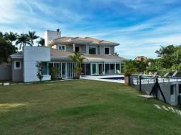 Casa com 6 suítes para locação no Condomínio Fazenda Vila Real - Itu/SP