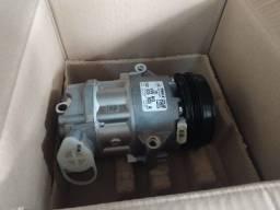 Título do anúncio: Compressor do Ar Condicionado Gol G5
