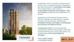 Título do anúncio: Apartamento para venda com 47 metros quadrados com 2 quartos em Casa Amarela - Recife - PE