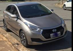 Hyundai Hb20 1.6 Ocean Automático 2017 Único dono