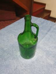 Garrafa Verde c/Alça