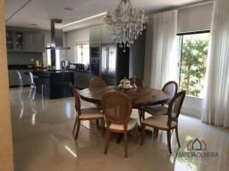 Título do anúncio: Casa em condomínio com 3 quartos no CONDOMÍNIO HORIZONTAL ALPHAVILLE 2 - Bairro Jardim Itá