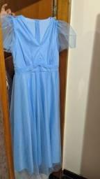 Título do anúncio: vestido para madrinha de casamento