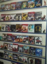 Jogos de PS3 - Entregamos hoje - aceitamos cartões.