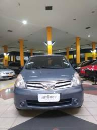 Nissan Livina 1.6 s
