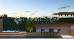 Título do anúncio: Apartamento para venda possui 55 metros quadrados com 2 quartos em Bessa - João Pessoa - P