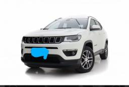 Título do anúncio: Jeep Compass Sport 2019 Aut. Flex