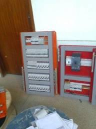 Título do anúncio: Eletricista instalador e mantenedor predial, residencial e industrial