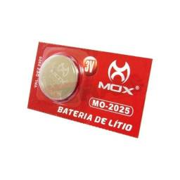 Título do anúncio: Bateria MO-2025 3v cada unidade