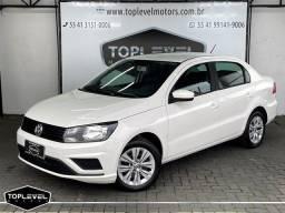 Título do anúncio: Volkswagen Voyage 1.6