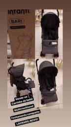 Título do anúncio: Carrinho passeio infantil