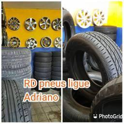 Pneus Hoje vc tem promoção de pneus 15