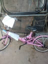 Bicicleta preço 400