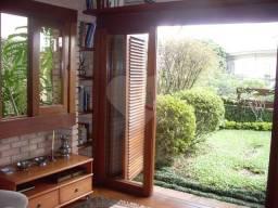 Casa para alugar com 4 dormitórios em Real parque, São paulo cod:3-IM35606