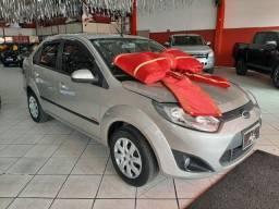 Título do anúncio: Fiesta Rocam Sedan 1.6 (Flex) 2013 Completo