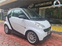 Título do anúncio: Smart Fortwo 2015 1.0 mhd coupé 3 cilindros 12v gasolina 2p automático