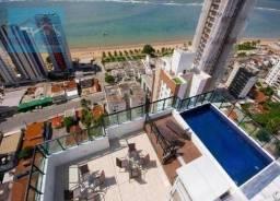 Título do anúncio: Apartamento Mobiliado com 1 dormitório para alugar, 40 m² por R$ 1.410/mês - Candeias - Ja