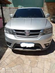 Título do anúncio: Fiat Freemont - com GNV - 7 lugares - Multimidia