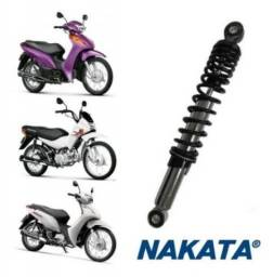 Par amortecedor  Biz 100 125 POP 100 110 Original Nakata