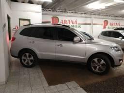 Hyundai Santa fé 2.4   4CC