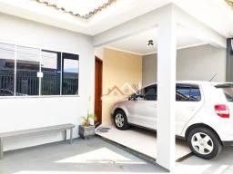 Título do anúncio: Casa com 3 dormitórios à venda, 91 m² por R$ 289.000,00 - Jardim Itaipu - Presidente Prude