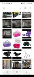Varias maleta de manicure da marcoboni original